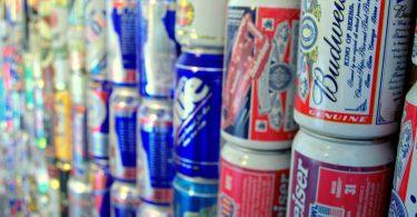 ¿Lata sustentable de cerveza? AB InBev lo hace posible