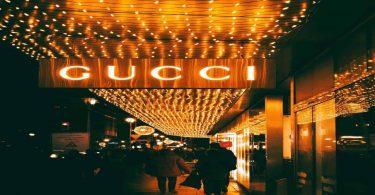 Gucci. Gucci lanza vestido para hombre para romper estereotipos tóxicos