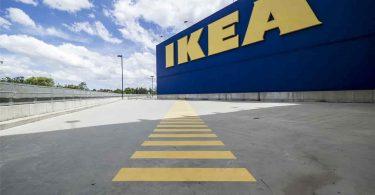 IKEA. Impresionante lo que hará IKEA para el Black Friday