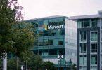 Edificio. Home Office permanente para colaboradores de Microsoft