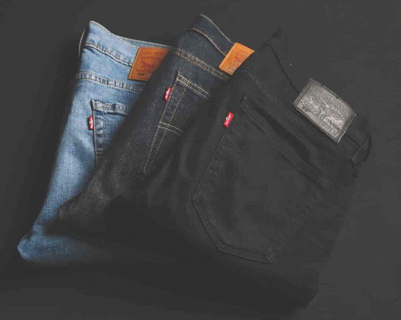 Jeans.La tienda de economía cicular de Levi's