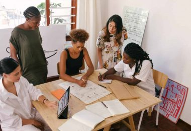 Mujeres. ¿Pandemia disuade a mujeres de emprender?