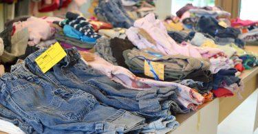 2a mano, ¿una solución al la falta de sostenibilidad en la moda?