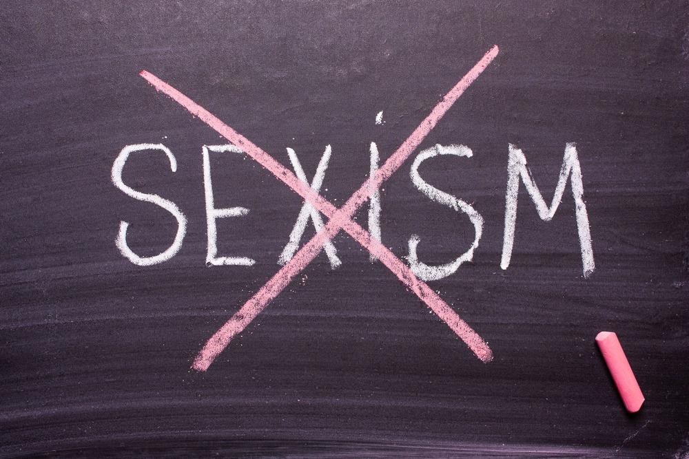conductas sexistas