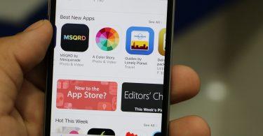 Apple reduce tarifas de su App Store a pequeños desarrolladores