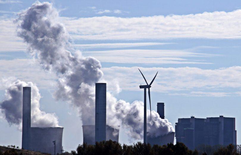 ¿Es el cero neto… greenwashing?