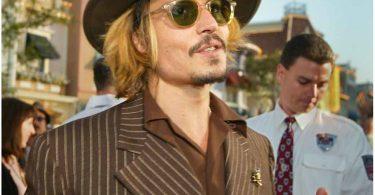 Johnny Deep. Johnny Depp, forzado a abandonar su papel en 'Fantastic Beasts'
