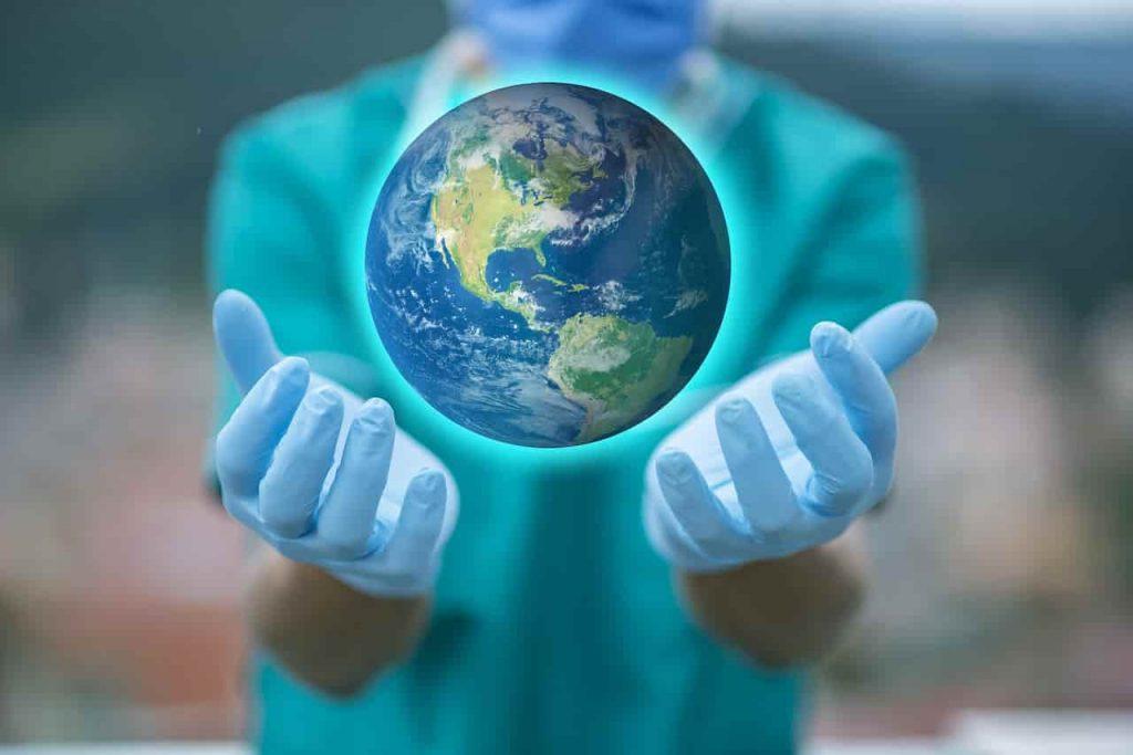 Planeta. 7 formas en que Bill Gates cree que la pandemia cambiará al mundo