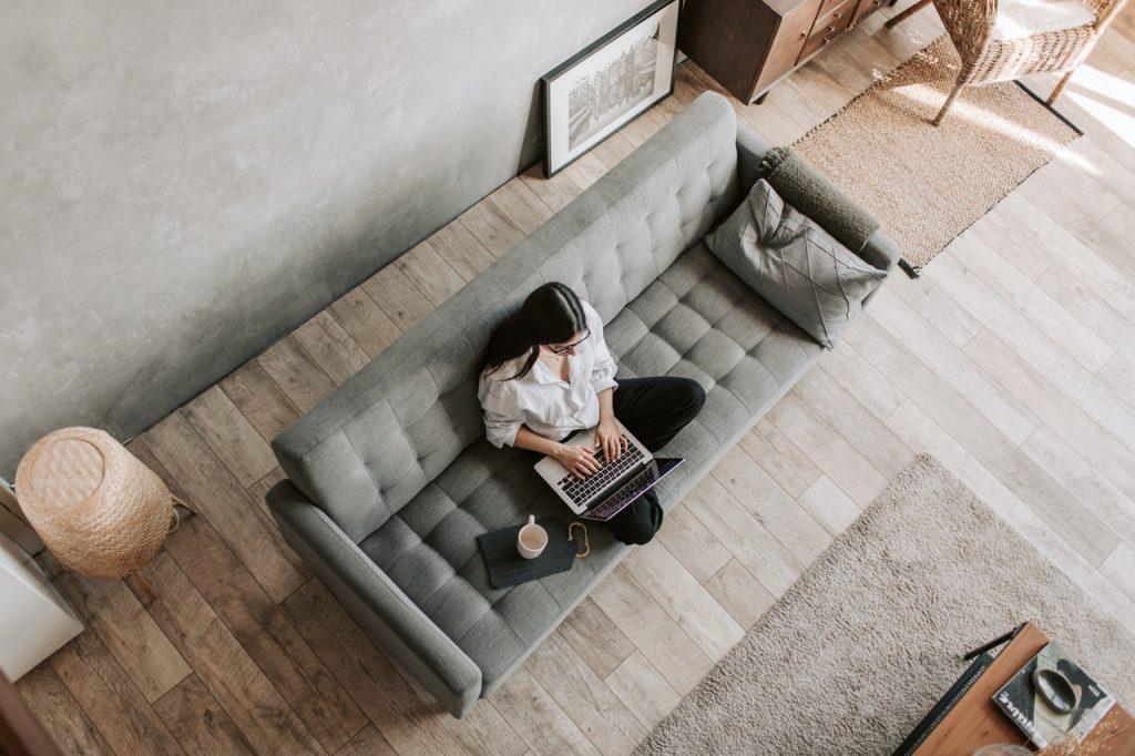 hábitos de trabajo, colaboradores no quieren volver