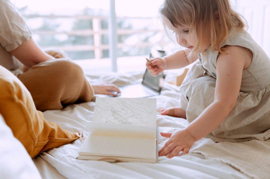 hacer más responsables a los niños y niñas