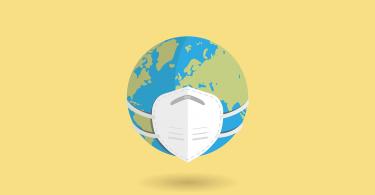 """Planeta tierra. Reducir el riesgo para evitar la """"era de las pandemias"""", advierten los expertos en un nuevo informe"""