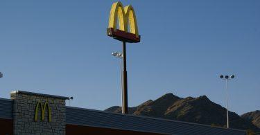 EEUU: McDonalds financiará proyectos de energía verde