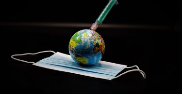 El fin de la pandemia ya está a la vista: OMS