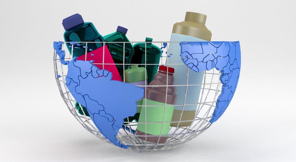 IBM lanzará plataforma de datos para mapear desechos plásticos