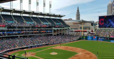 Los Indios de Cleveland también cambiarán el nombre del equipo