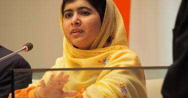 ¿Por qué Apple dona a Fondo Malala como parte de sus esfuerzos climáticos?