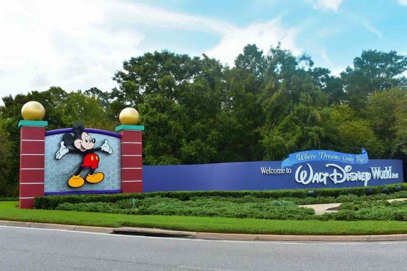 Disney world. Disney establece metas ambientales para 2030