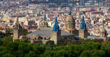 Barcelona. Ciudades sostenibles tras COVID19: ¿Por qué podrían ser la respuesta?