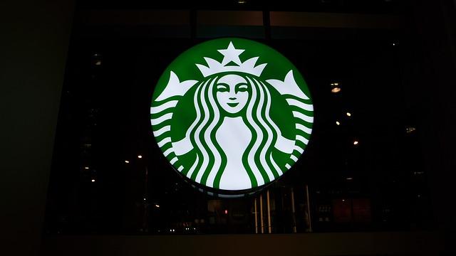 Starbucks. Cómo salvar al café del cambio climático