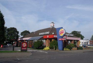Así proyecta Burger King sus nuevos restaurantes en la Nueva Normalidad