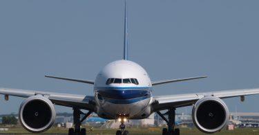 Aviones alimentados por biocombustible en 2030 Boeing