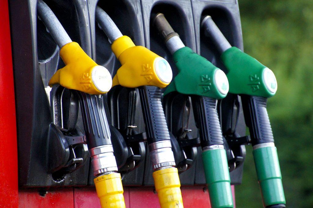 Exxon revela CO2 por petróleo y gas