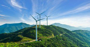 desarrollo sostenible en china