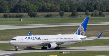 United Airlines se compromete a ser carbono neutral en 2050