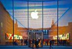 Apple tienda. Apple vincula paga de directivos con desempeño ESG