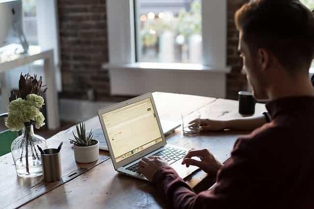 trabajo en casa.8 políticas que las empresas inteligentes adoptarán en 2021
