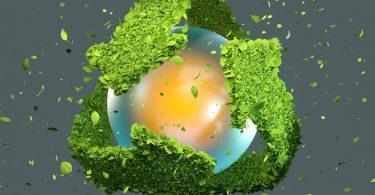Reciclar. Empresas de economía circular superan a las tradicionales