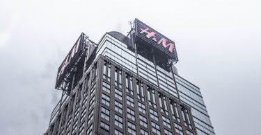 Bono de sustentabilidad de H&M por 500 millones de euros