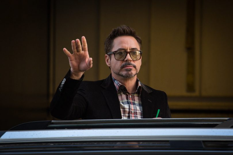 Iron Man… er… Robert Downey Jr lanza fondos ASG de capital riesgo