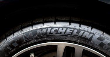 Las llantas Michelin serán sustentables en 2050