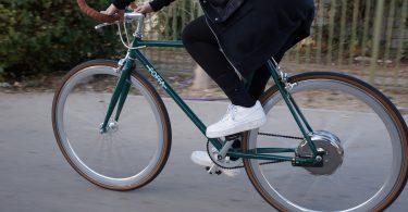 bicicletas eléctricas, Ford y Seat