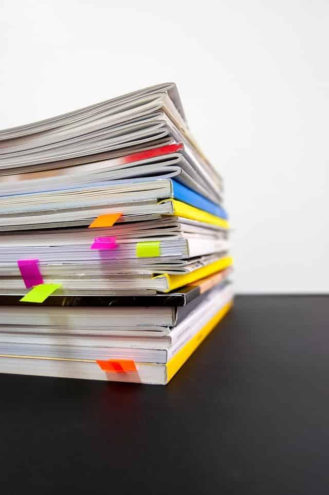 Cuadernos.7 consejos para involucrar a los consumidores en la economía circular