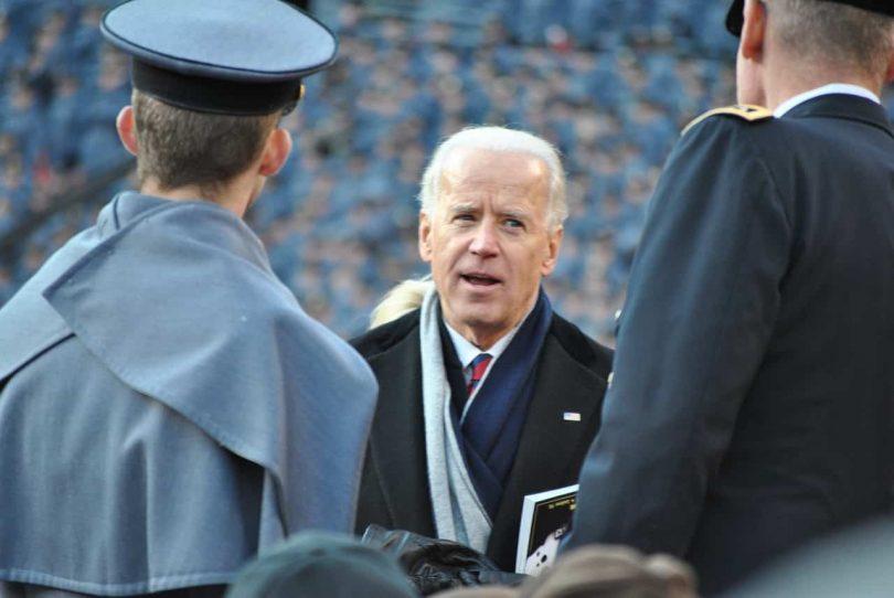 Joe Biden. ¿Será Biden el presidente de las empresas sostenibles?