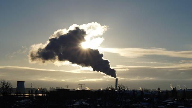 Contaminación ligada a 1 de cada 5 muertes