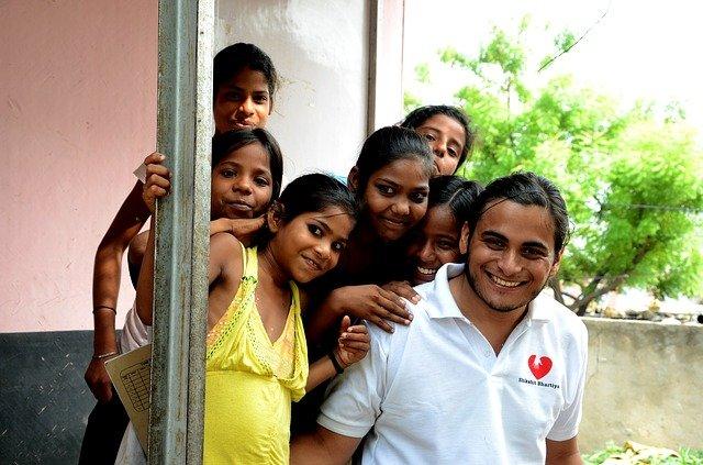 sector privado en las iniciativas sociales