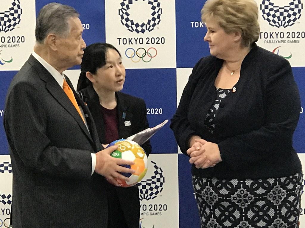 igualdad de género en Japón