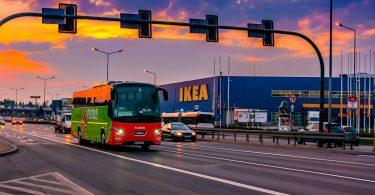 Ikea.¿Puede una compañía tener más energía renovable de la necesaria? Esta sí...