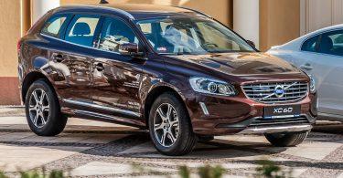 100% de los Autos Volvo serán eléctricos para 2030