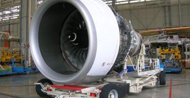 Aviones que vuelan con desperdicio de comida