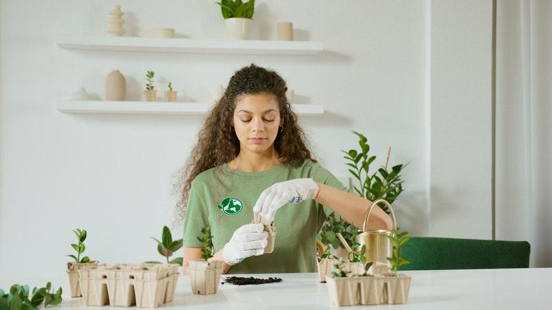 Empoderar a las mujeres para proteger al planeta