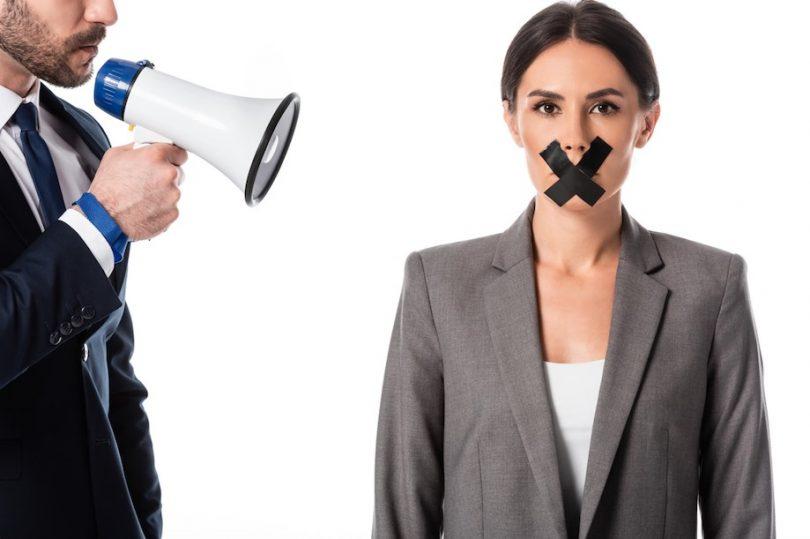 qué es la discriminación de género