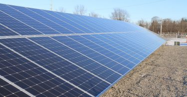 Energía solar para Pymes… 4 pasos para comenzar