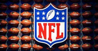 Logo NFL. Becarios no remunerados: El anuncio de la NFL que reabrió el debate