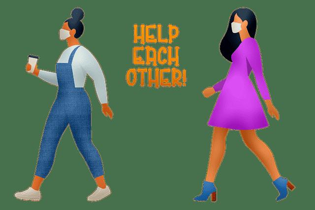 Ayuda. Inclusión en la Nueva Normalidad: 3 formas de crearla en la oficina