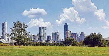Ciudad. ¿Pueden las empresas ayudar a crear ciudades resilientes?