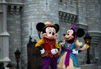 la RSE de Disney